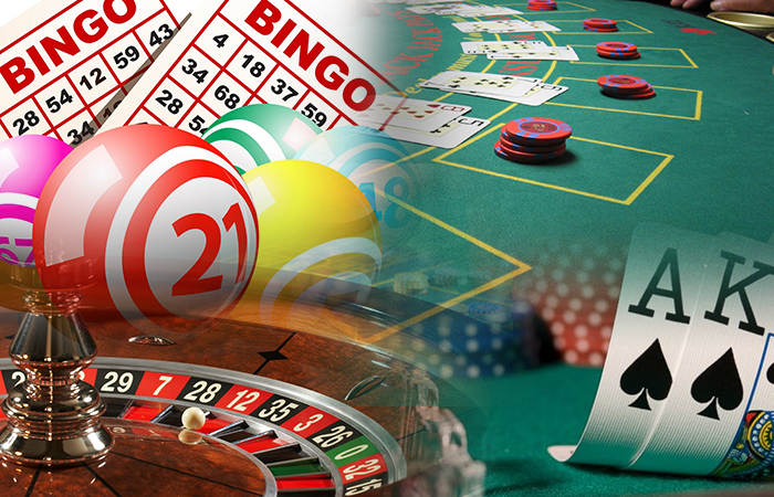 The Difference between Gambling and Betting | MagicLotto.co.za